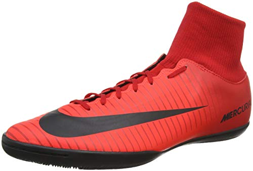 Red bright Cr Multicolore university De Football stiefel Homme Chaussures Aprã¨s Kinder Jules black Nike wqT7v6T