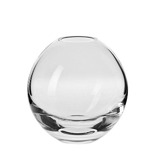 (Krosno Handmade Annika Round Vase, 7