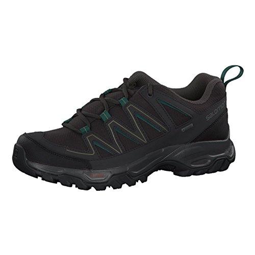 Gtx Arcalo Chaussures 2 Hommes Salomon Randonnée De gris Anthracite fEnW4qqxw
