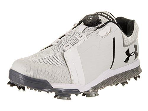 Under Armour Men's Tempo Sport Boa Golf Shoe