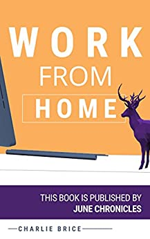 Work from home: 10 ways to make money online and tips&tricks to start your freelancing career by [Brice, Charlie]