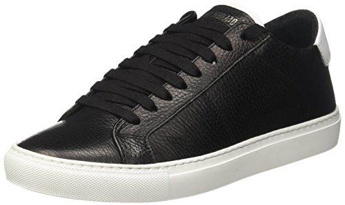 Antony Mmfw00844 Nero Morato 9000 Men's Black le300002 Shoes Gymnastics rEr0pAqw1