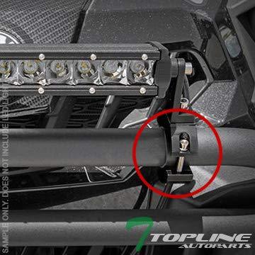 Topline Autopart Universal Texture Black 2