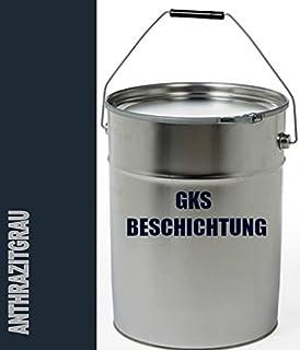 6,32EUR/KG Buntlack Metalllack Metallfarbe Lack Anstrich Beschichtung Eisen  Stahl Für Innen Und