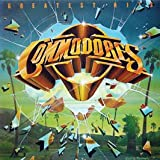 Greatest Hits Commodores