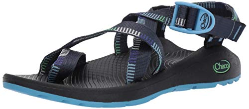 Chaco Women's Zcloud 2 Sport Sandal, Tally Navy, 7 M US (Sandals Toe Chaco Loop)