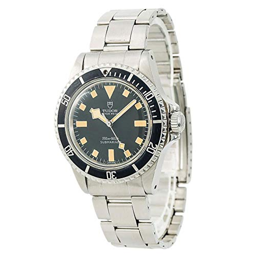Tudor Submariner Automatic-self-Wind Male Watch 94010 (Certified Pre-Owned)