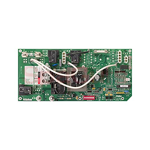 Balboa 10-175-4604 Circuit Board, VS300FLX, 54604-01 ()