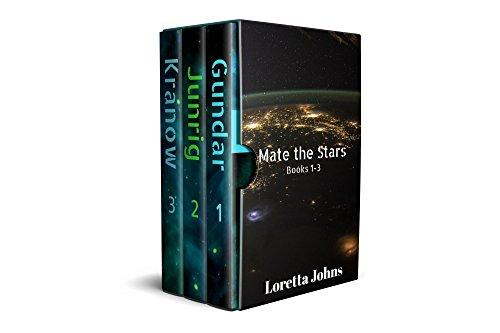 Mate the Stars Books 1-3