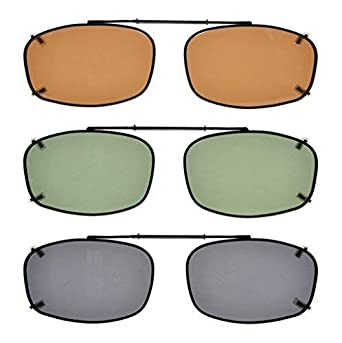 Eyekepper Lente gris/marrón/G15 gafas de sol polarizadas ...