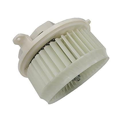 NEW HVAC BLOWER MOTOR FITS LEXUS IS250 IS350 2006-2015 8710330451  87103-30451