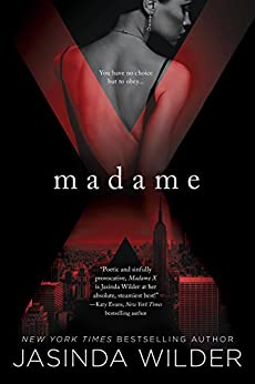 Madame X (A Madame X Novel) by [Wilder, Jasinda]