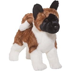 Douglas Kita Akita Plush Stuffed Animal 7