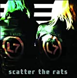 41amHg5hIVL. SL160  - L7 - Scatter the Rats (Album Review)
