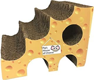 product image for Imperial Cat Tiny Cheese Small Animal Habitat Enhancers