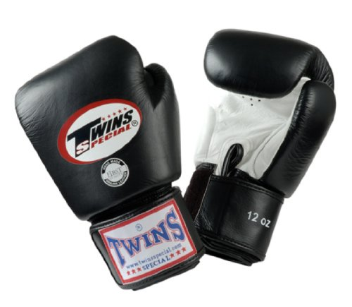 Shiv Naresh Teens Boxing Gloves 12oz: Twins Special Muay Thai Boxing Gloves