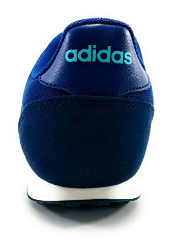 Adidas Neo V Racer 20 W - Bc0113 Blu Navy