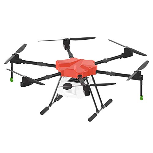 SHIYANLI Spraying Agricultural Spray, Agricultural Plant Protection Drone, Pesticide Drone