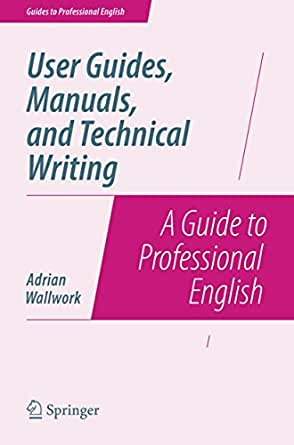 best technical writing books Explore our list of technical writing books at barnes & noble® shop now & receive free shipping on orders $25 & up.