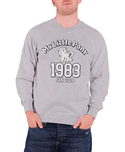 MLP 1983 Fan Club Sweatshirt