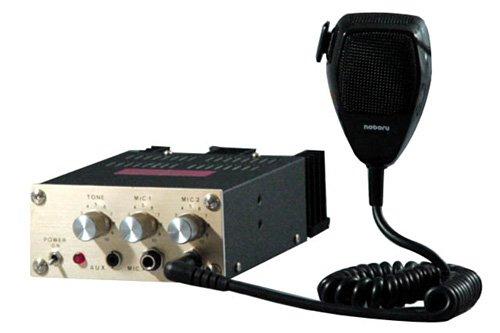 YA4041 マイク放送用アンプ(車載用拡声用音響装置 ) B0745B39MK