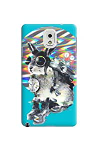 The best selling tpu skin back cover with sincere for SamsungGALAXYNote3