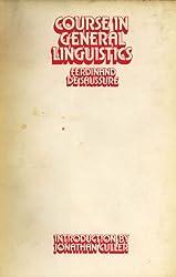 General Course in Linguistics