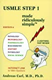 USMLE Step 1 Made Ridiculously Simple (6th Ed.)
