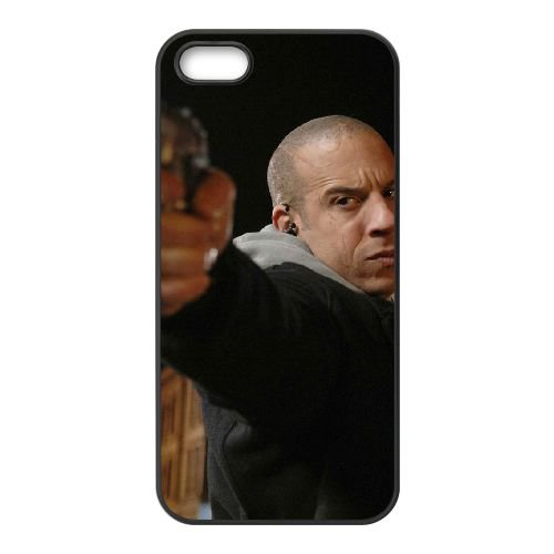 Babylon Ad 6 coque iPhone 4 4S cellulaire cas coque de téléphone cas téléphone cellulaire noir couvercle EEEXLKNBC23298
