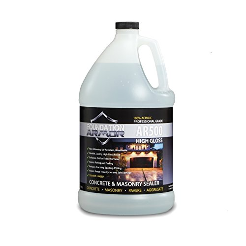 Armor Solvent Acrylic Concrete Driveway product image