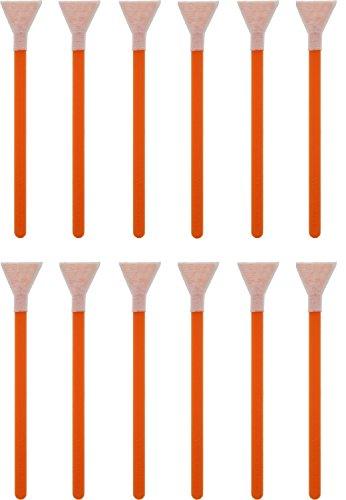 (VisibleDust DHAP Orange Sensor Cleaning Swabs (Vswabs) 1.6x / 16 mm - 12 per pack)