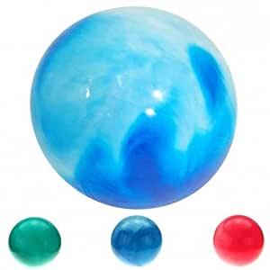 schnoori Ghundoo 12 x Parte Ball Parte Pelotas mármol 20 cm Fútbol ...