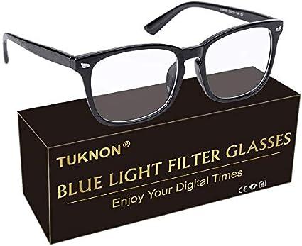 Women Photochromic Glasses Computer Gaming Blue Light Filter Blocking Glasses Women Men PC Anti Glare with UV Protection