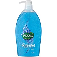 Radox Body Wash Feel Oxygenated, 1L