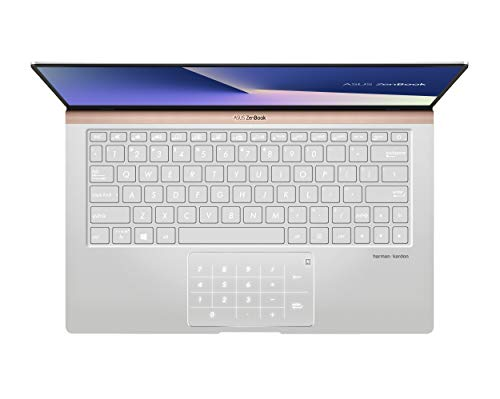 ASUS ZenBook 13 UX333FA-A4115T 13.3-inch FHD Thin and Light Laptop (8th Gen Intel Core i7-8565U/8GB RAM/512GB PCIe SSD… -  - Laptops4Review