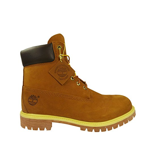 Rust Timberland 6in Boots boot homme premium qxwZaY7