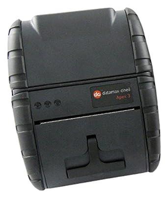 Datamax 78828U1-4 impresora móvil Apex iOS, USB, Bluetooth ...