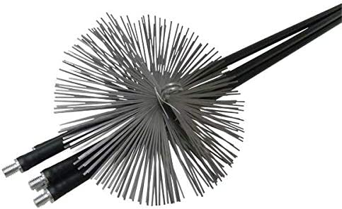 filettatura metrica 12 grigio 250 mm PYRO FEU 862618 Testina di estrazione in acciaio