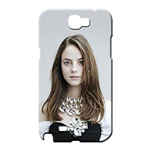 samsung note 2 Shock Absorbing Specially High Grade Cases phone cases covers kaya scodelario