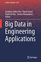 Big Data in Engineering Applications Front Cover