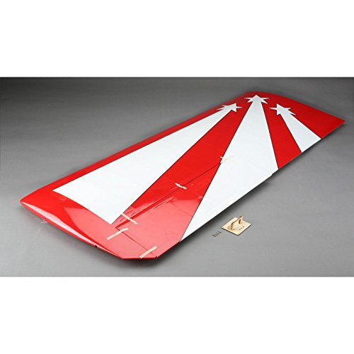 Hangar 9 Wing (Hangar 9 107003 Left Wing Panel: Super Decathlon 100cc)