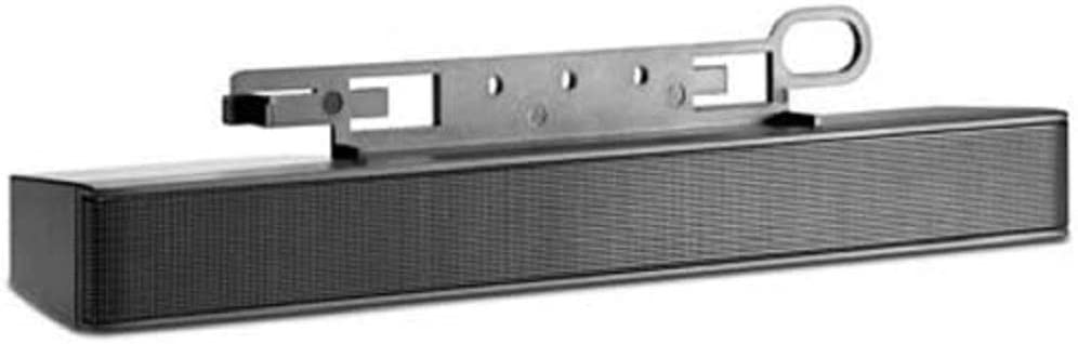 HP NQ576AA LCD Speaker Bar.