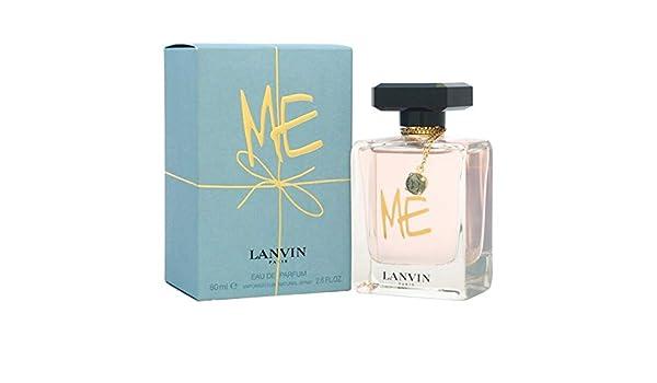 Lanvin Me by Lanvin Eau De Parfum Spray 2.6 oz 77 ml