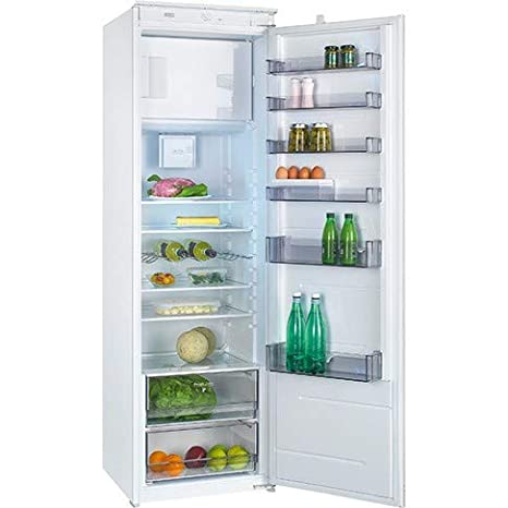 Franke - frigorífico Combi, fsdb 340 NR V de 54 cm: Amazon.es ...
