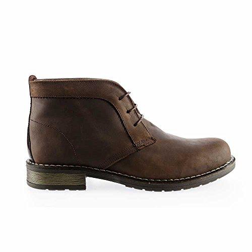 Cordons Sachini Cordons Boots Marron Boots Sachini Marron Cordons Boots Sachini Marron Sachini 7wpxq