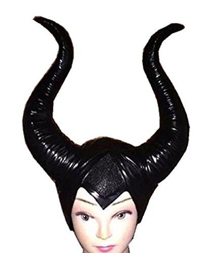 Maleficent Makeup Halloween Costumes - Halloween Maleficent Movie Deluxe Black