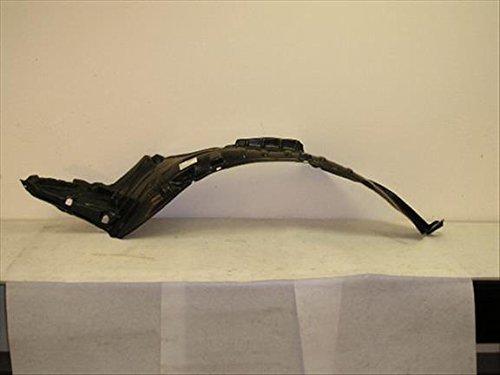 OE Replacement Nissan/Datsun Altima Front Driver Side Fender Splash Shield (Partslink Number NI1250110)