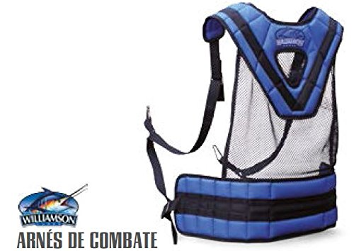 Williamson Arnes Combate: Amazon.es: Deportes y aire libre