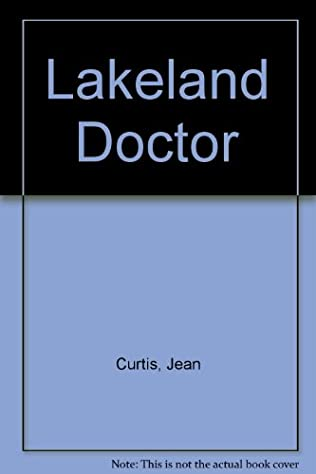 book cover of Lakeland Doctor