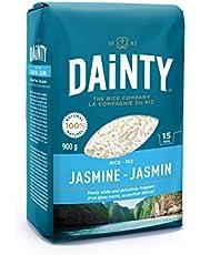 Dainty Jasmin Rice, 900 Grams